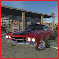 Classic American Muscle Cars v2.0 Free Download