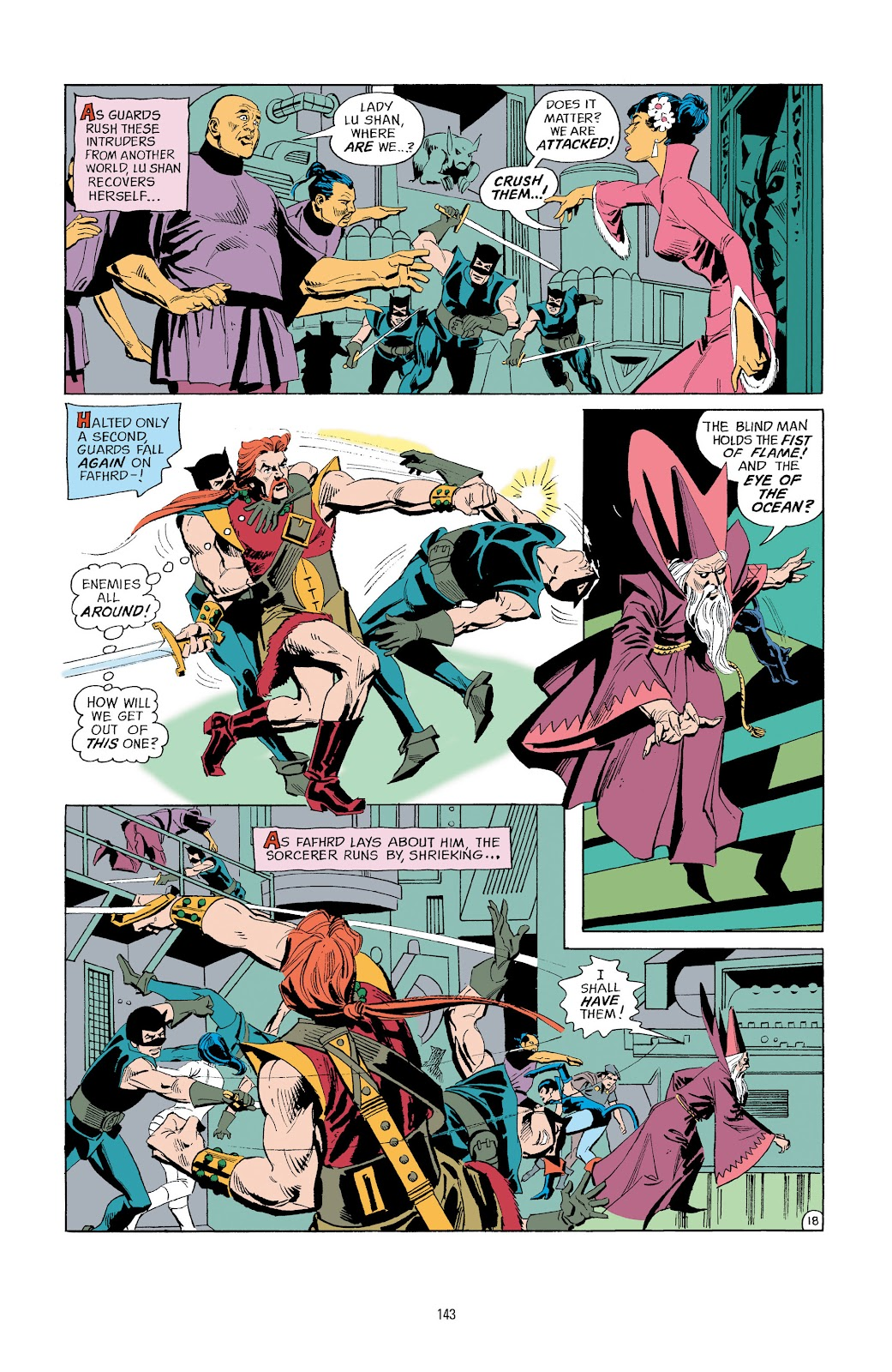 Read online Catwoman: A Celebration of 75 Years comic -  Issue # TPB (Part 2) - 44