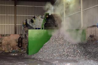Σύμβαση ΕΔΣΝΑ και ΕΕΑΑ για την επιδότηση ανακυκλώσιμων υλικών