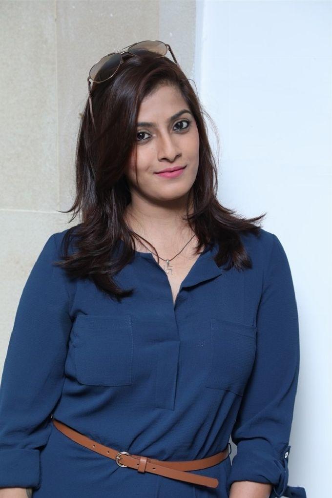 Varalaxmi Sarathkumar Long Hair Stills