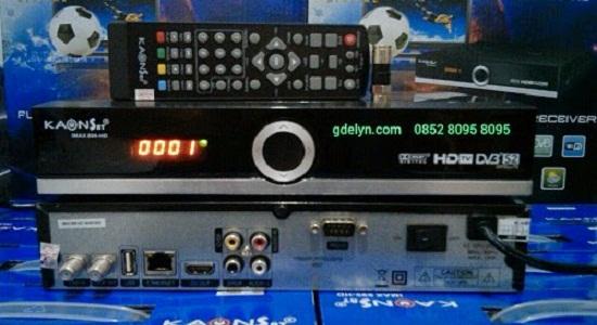 Kode Bisskey Parabola Kaonsat Imax HD 899