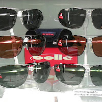 BOLLE 偏光鏡太陽眼鏡