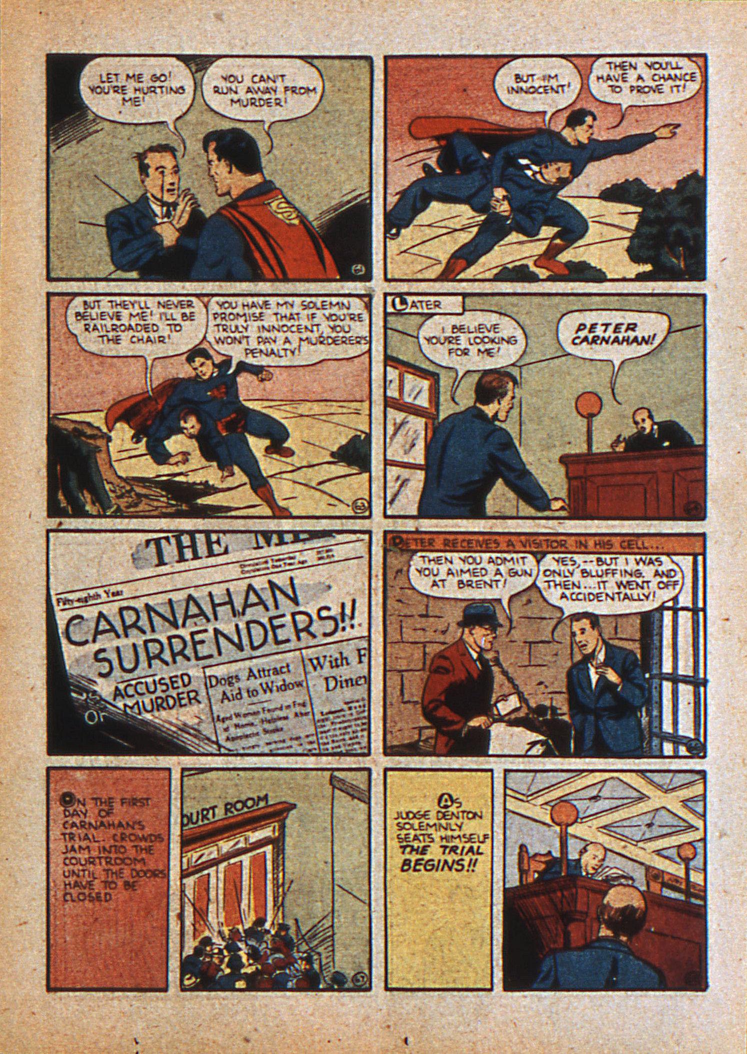 Action Comics (1938) 24 Page 11