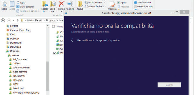 Come installare Windows 10: verifica compatibilità