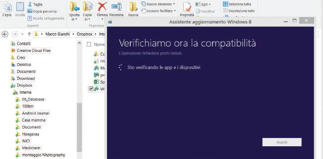 Come installare Windows 10: verifica compatibilità