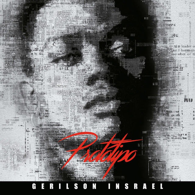 Gerilson Insrael - Protótipo (Album) [Download] baixar nova descarregar agora 2019