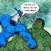The Tick vs The Hulk