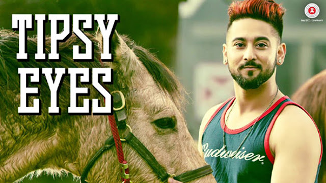 Tipsy Eyes Lyrics - Manni Virdi, Money Aujla | Punjabi Song 2017