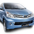 All New Avanza ~ THE_RY'S