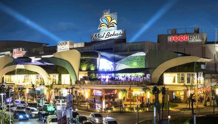 Wisata Bekasi Summarecon Mall Bekasi
