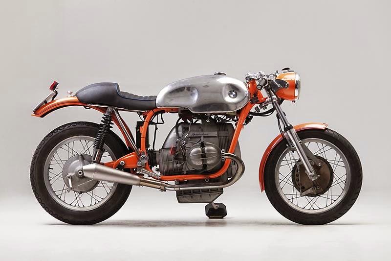 bmw cafe racer dragoni moto grease n gas. Black Bedroom Furniture Sets. Home Design Ideas
