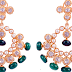 SLG Jewellers Created a Prolific Range of Earrings and Chandbalis at the Onset of Wedding Season