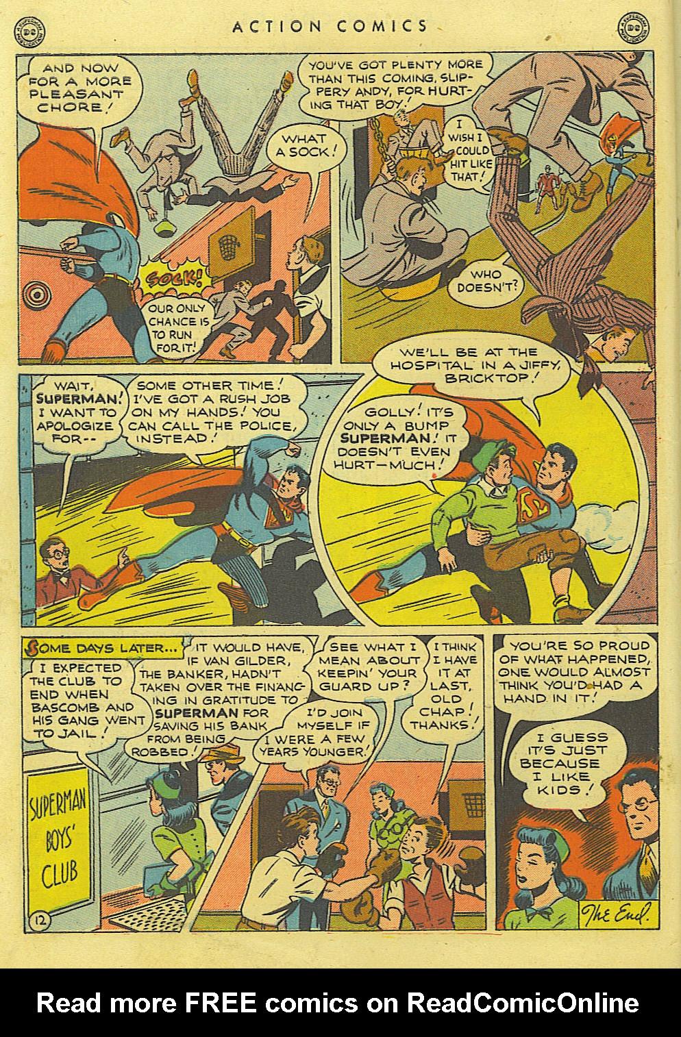 Action Comics (1938) 89 Page 13