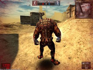 258qx37 Wolfteam Sekmeme ve Sp Kaybetmeme Uptade 2013