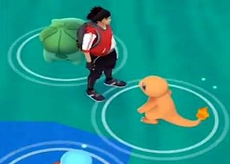 Cara Agar Bisa Memainkan Game Pokemon Go di Indonesia