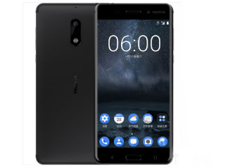 Nokia 6 price, specifications, feature