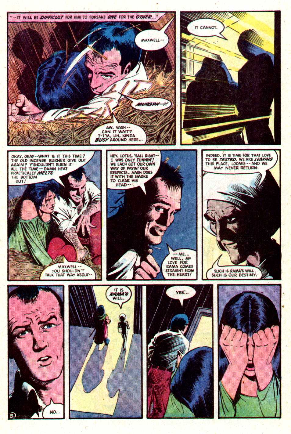 Read online Secret Origins (1986) comic -  Issue #15 - 8
