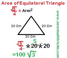 Solved-triangle-mensuration-area-formula-math-tricks