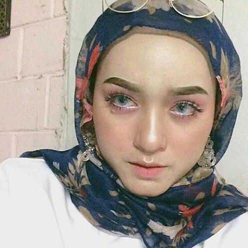 Modern Hijaber Instagram