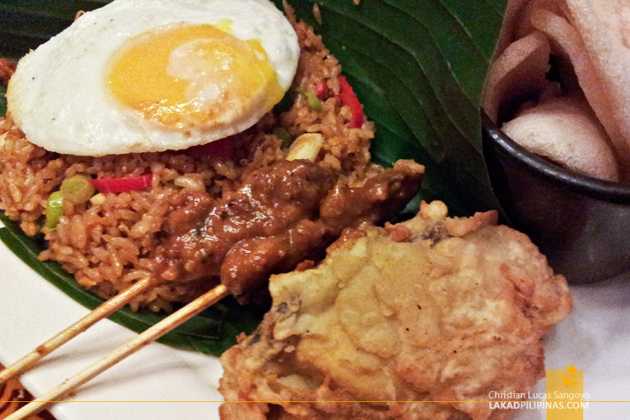 What To Eat In Bali Nasi Goreng