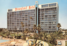 Disney Avenue Historic 1967 Disneyland Audio Recording Of