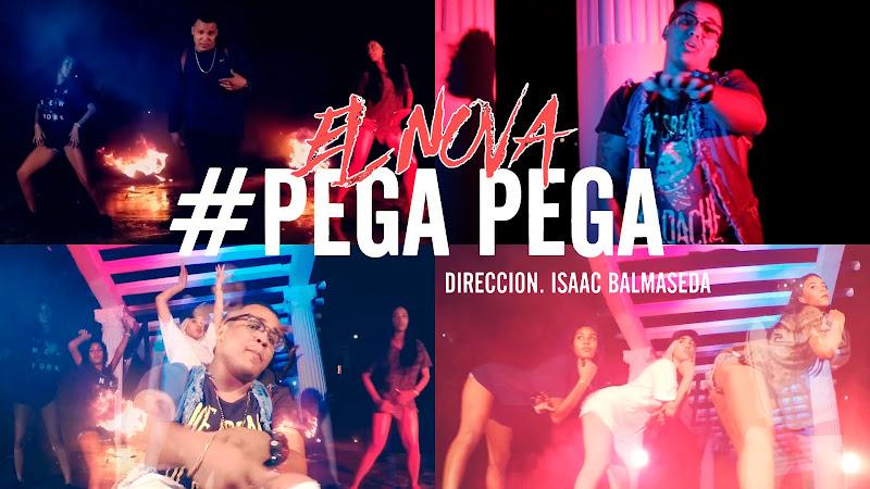 El Nova - ¨Pega pega¨ - Videoclip - Dirección: Isaac Balmaseda. Portal del Vídeo Clip Cubano