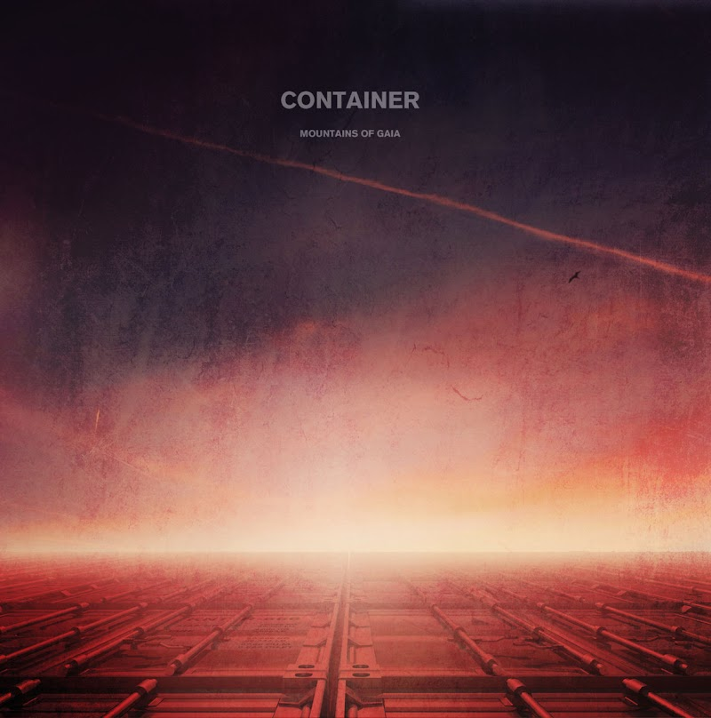 Container - Mountains of Gaia | Review