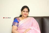 Actress Raasi Latest Pos in Saree at Lanka Movie Interview  0268.JPG