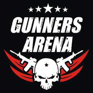 gunners arena