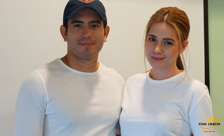 Watch Full Movie Bea Alonzo And Gerald Anderson How To Be Yours Video Photos