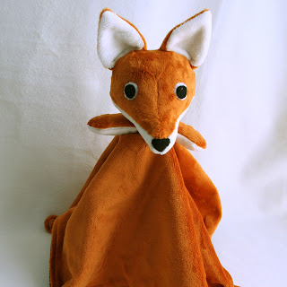 Fox Lovey