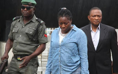 EFCC  Charged Serving Military General, ex NIMASA boss, others for N8.5bn fraud at  Fed HIgh Court Ikoyi 3333