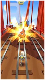 Game Subway Surfers APK-2