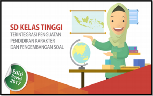 Modul PKB Guru SD Kelas Tinggi Tahun 2017/2018