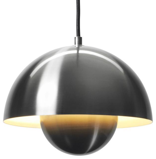 Stainless Steel Pendant Light
