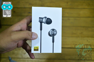 review xiaomi in-ear headphones pro hd mi hybrid pro indonesia