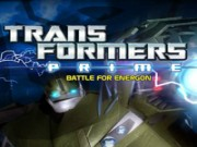 Transformers Games: Battle For Energon