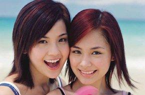 A Wasted Life: Chin gei bin / The Twins Effect (Hong Kong ...