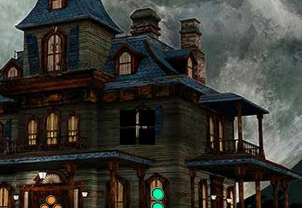 AVMGames Scary Bungalow Escape
