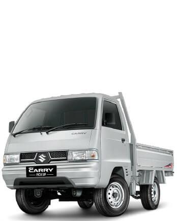 Harga Mobil Second Suzuki Carry Lampung