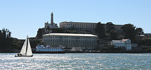 Alcatraz Island Tour Pictures San Francisco