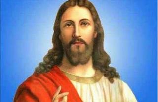 Μη φοβάσαι τίποτα… Ο Χριστός είναι κοντά σου!