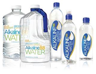 alkaline88 product line