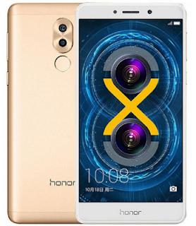 Harga HP Huawei Honor 6x 2016 terbaru