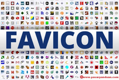 2 Cara Mengambil Favicon Logo Blog/Web Tetangga
