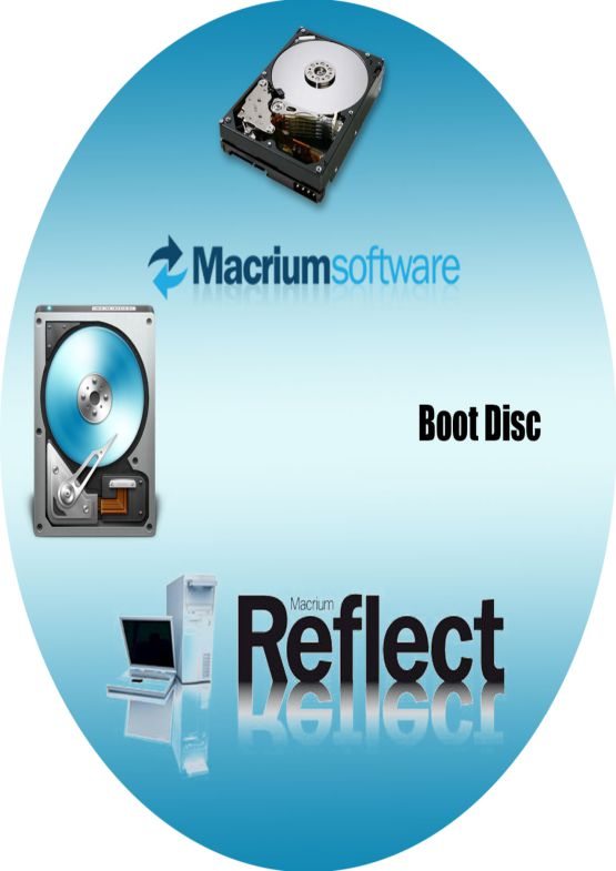 Download Macrium Reflect for PC free full version