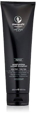 Awapuhi Wild Ginger Moisturizing Lather Shampoo