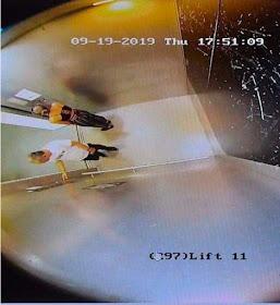 造假影象解構: 陳彦霖事件中的持刀兇手和金毛阿伯根本是兩個人