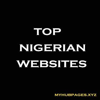 top 100 nigerian websites