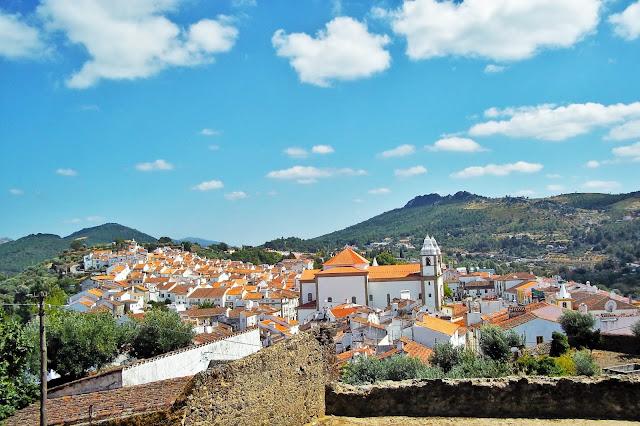 villaggi portoghesi